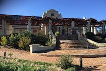Org de Rac Organic Wine Estate, Piketberg, South Africa