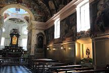 Chiesa San Rocco Lugano, Lugano, Switzerland