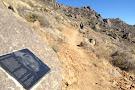 Granite 19 Hotshots Memorial