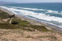 Fort Funston National Park, San Francisco, United States