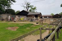 Wroxham Barns, Hoveton, United Kingdom