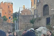 Bellezze di Roma, Rome, Italy