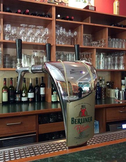 Ristorante Café  Aroma