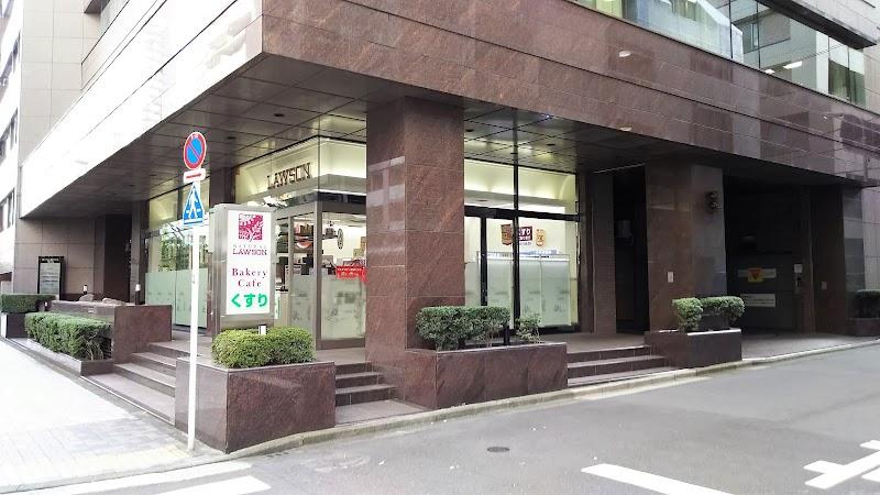 ナチュラルローソン 新川二丁目店