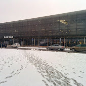 Аэропорт  Kaunas International Airport