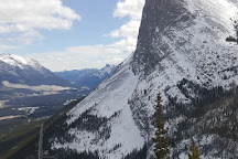 Ha Ling Peak, Canmore, Canada
