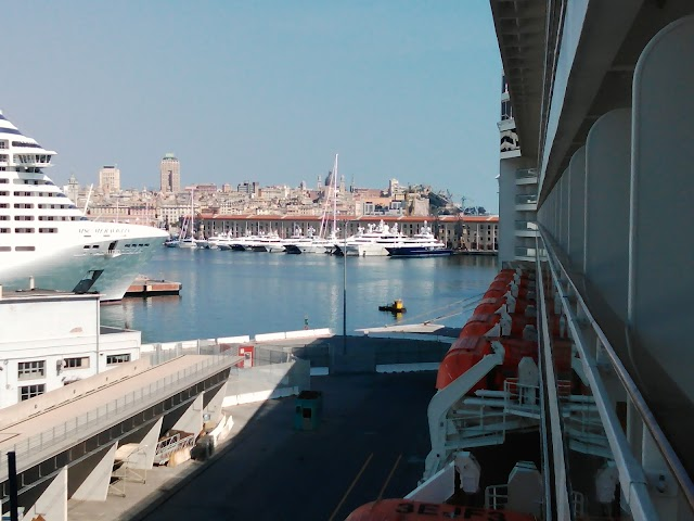 Porto di Genova