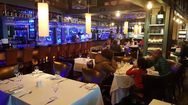 Belthazar Restaurant and Wine Bar