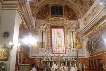 St Francis Church, Victoria, Malta