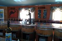 Chateau Aeronautique Winery, Jackson, United States