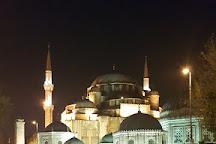 Sehzade Mehmet Mosque, Istanbul, Turkey