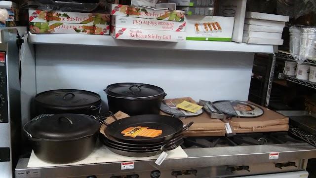 Ideal Restaurant Supply Com.,Inc
