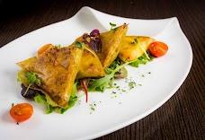KIZA Restaurant & Lounge – Pan African Cuisine dubai UAE