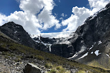 Homer Tunnel, Milford Sound, New Zealand