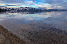 Kiva Beach, South Lake Tahoe, United States