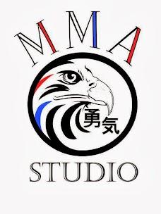 MMA-Studio UK