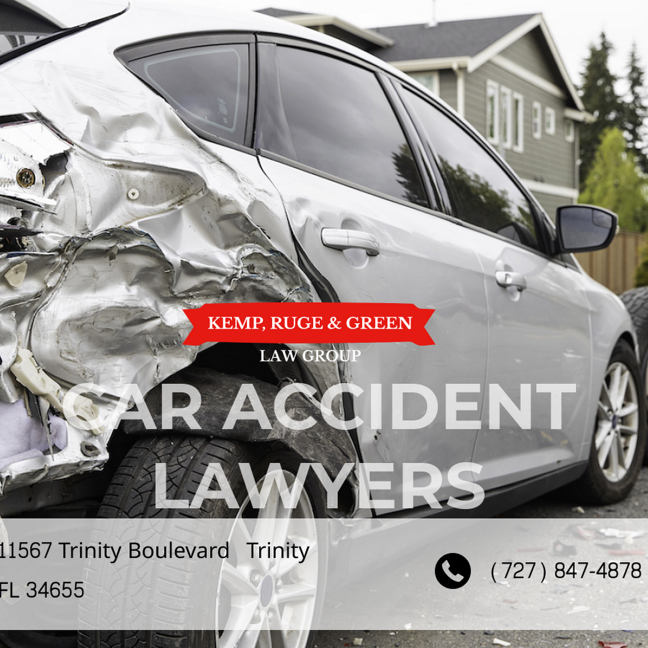 Tampa Car Accident Lawyer Tampa, FL