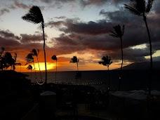 Spago maui hawaii