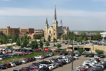 Cathedral of Saint Andrew, Grand Rapids, United States