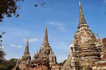 LJ Biz Soft Adventure & Cultural  -  Day Tours, Bangkok, Thailand