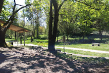 McMinnville City Park, McMinnville, United States