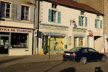 Office de Tourisme - Antenne de Meursault, Meursault, France
