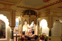 ISKCON-London Radha-Krishna Temple, London, United Kingdom