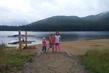 Lac Monroe, Lac-Superieur, Canada