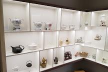 Teemuseum, Norden, Germany