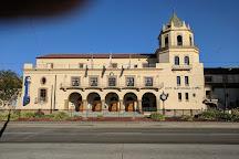 San Jose Civic, San Jose, United States