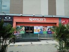 Spencer's Junction Mall