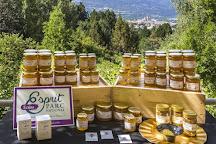Le Fruit des Abeilles, Embrun, France