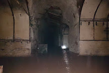 Drakelow Tunnels, Kidderminster, United Kingdom