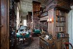 Кафе Пушкинъ, Большой Гнездниковский переулок на фото Москвы