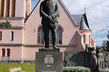 Kemi Church, Kemi, Finland