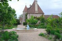 Les Jardins de Drulon, Saint-Amand-Montrond, France