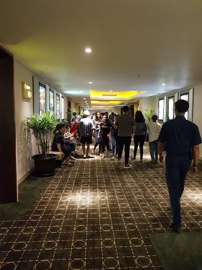 Xxi Grand Paragon : grand, paragon, Grand, Paragon, Administrasi, Jakarta, Pusat,