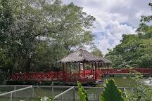 Penang Bird Park, Perai, Malaysia