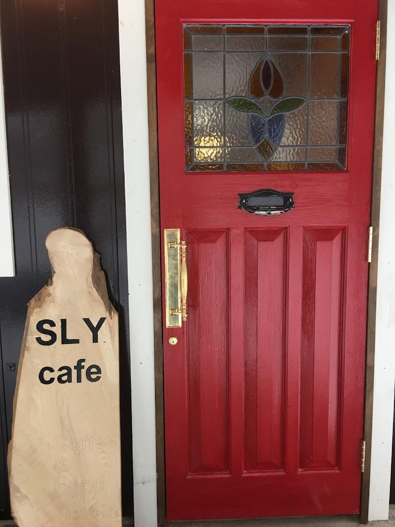 SLY cafe