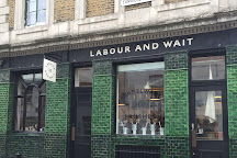 Labour and Wait, London, United Kingdom