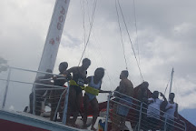 Salty Dog Catamaran, Fajardo, Puerto Rico