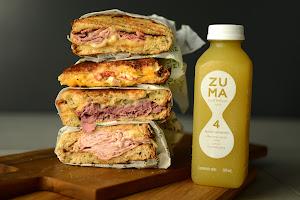 ZUMA Superfood Bar 2