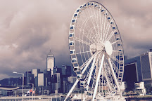 Hong Kong Observation Wheel, Hong Kong, China