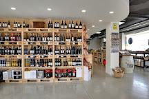 Ninfeo del Vino, Alfaro, Spain