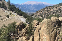 Browns Canyon National Monument, Salida, United States