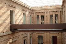 Pinacoteca do Estado de Sao Paulo, Sao Paulo, Brazil