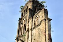 Tam Toa Church, Dong Hoi, Vietnam
