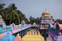Sri Laxmi Narasimha Swamy Temple, Antarvedi, India
