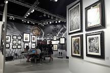 Art Basel, Miami Beach, United States
