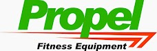 FitnessOne's Propel Fitness Treadmill & Equipment Store guntur